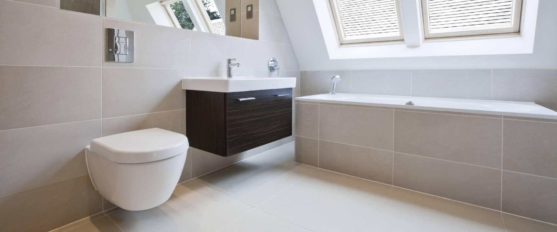 Nyt badeværelse pris